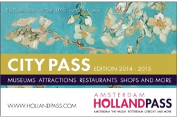 Buy a Holland Pass