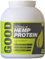 GOOD Hemp Nutrition