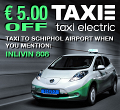 Taxi-E Electric Cabs