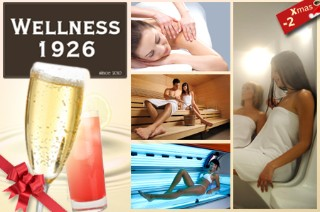 Wellness 1926 Spa