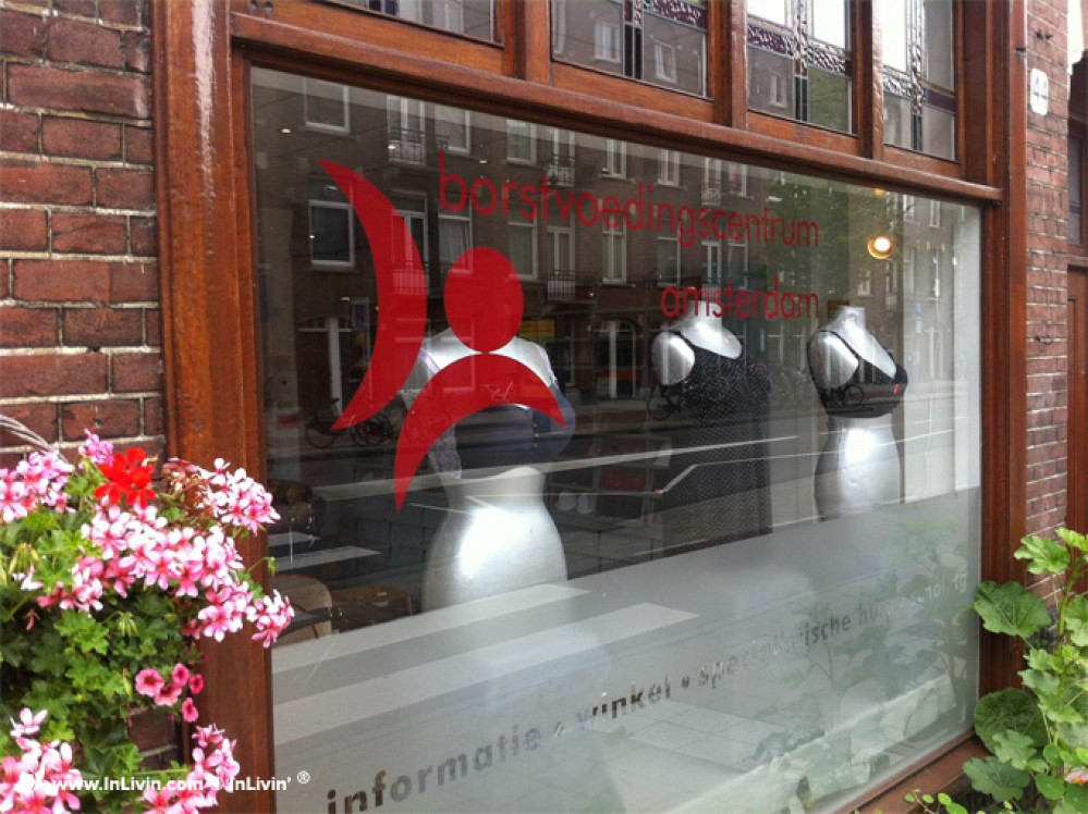 Borstvoedingcentrum Amsterdam