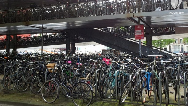 Buying a Dutch Bike - How To Find a Good Bike Shop in Amsterdam