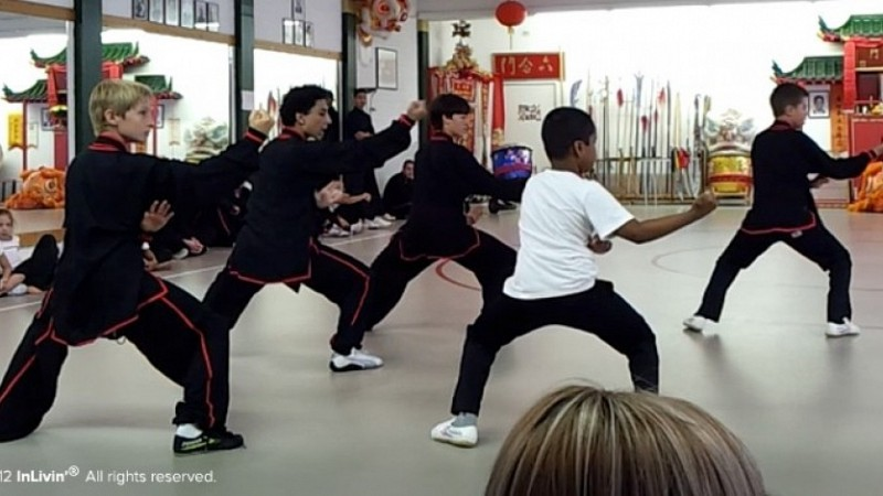5 Reasons Why You Should Learn A Martial Art